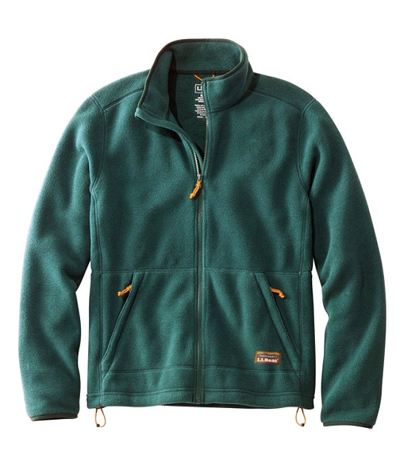 Mountain Classic Fleece Jacket, Warden's Green, large image number 0
