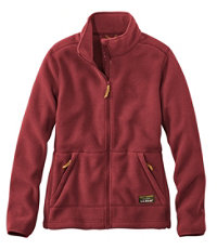 SALE Mountain Classic Fleece Jacket