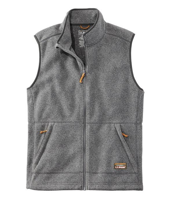 Mountain Classic Fleece Vest, , large image number 0