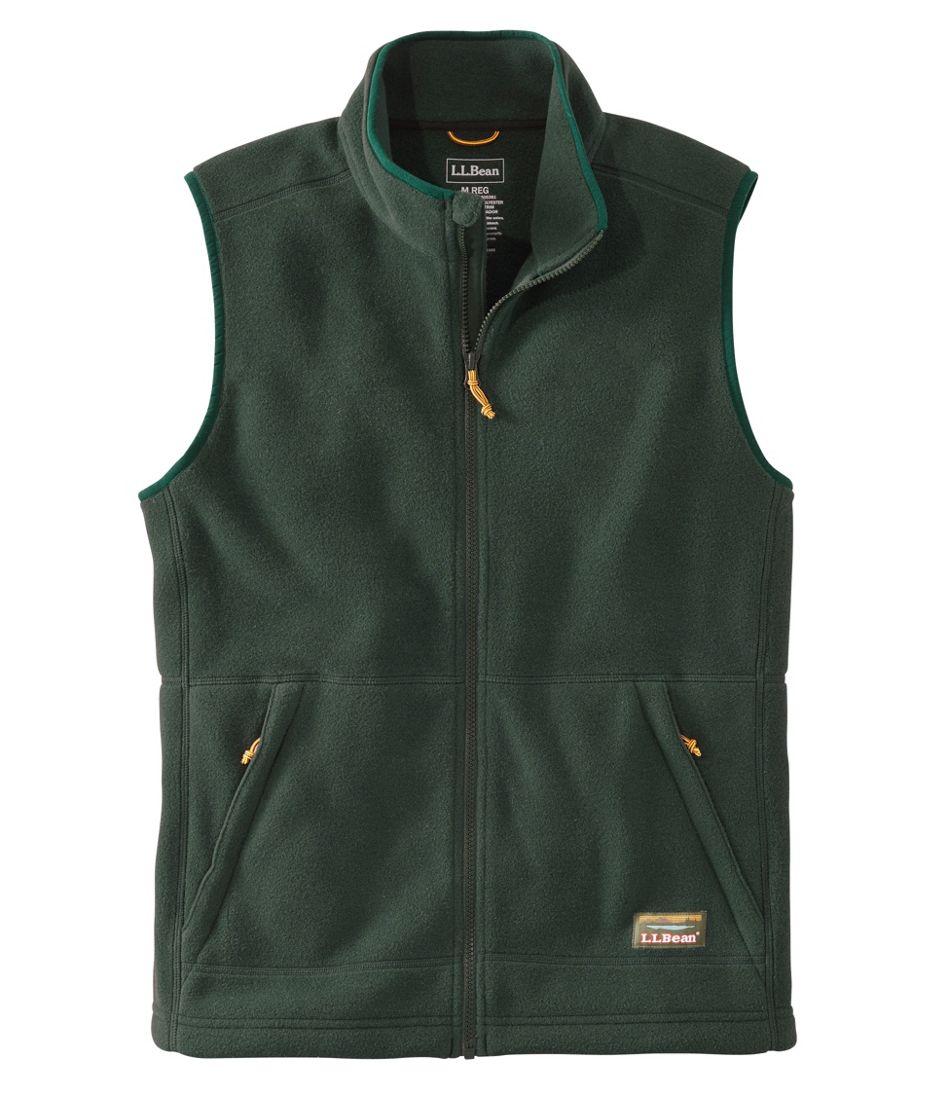 Men's Mountain Classic Fleece Vest