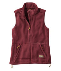 SALE Mountain Classic Fleece Vest