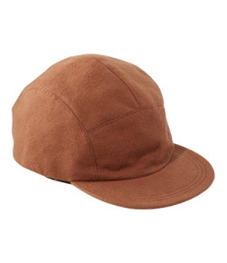 Signature Chamois Five-Panel Baseball Hat