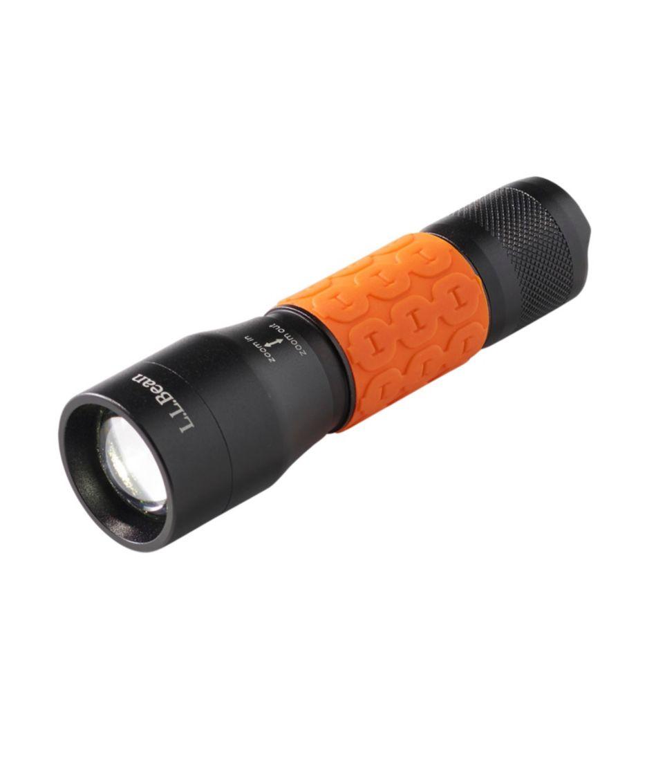 Trailblazer Zoom Flashlight