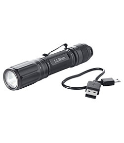 Trailblazer Rechargeable Flashlight