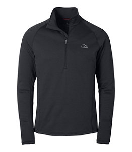 Men's L.L.Bean Heavyweight Base Layer, 1/4 Zip