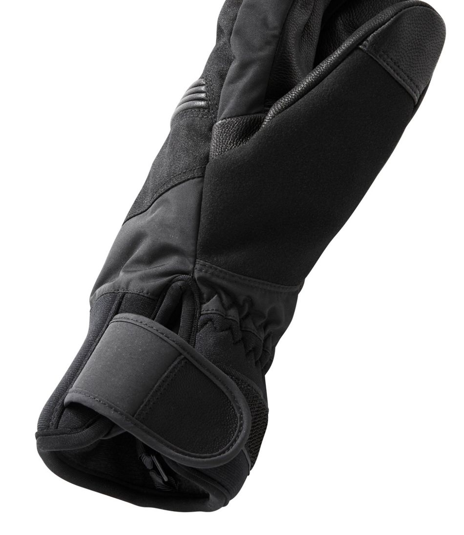 Men's Carrabassett Ski Glove