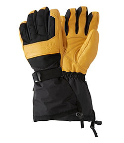 Men's GORE-TEX Patroller Glove