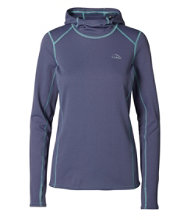 Women's L.L.Bean Heavyweight Base Layer Hoodie