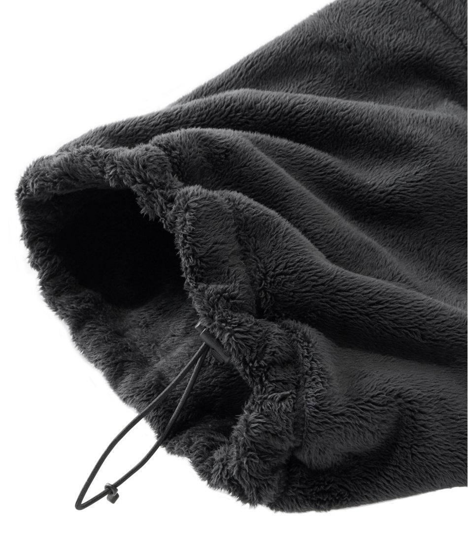 Luxe Fleece Neckwarmer