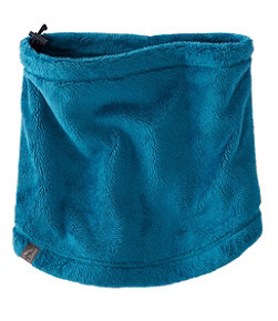Luxe Fleece Neckwarmer