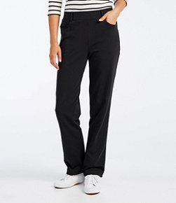 Perfect Fit Pants, Five-Pocket Slim