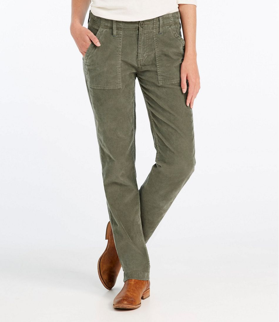 1372177d Soft-Washed Utility Corduroy Pants