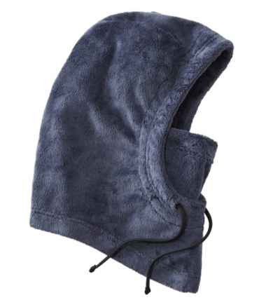 Luxe Fleece Hooded Scarf