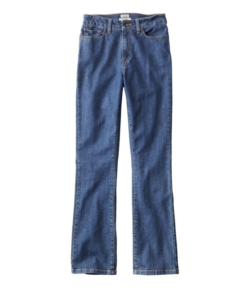 True Shape Jeans, Classic Kick Boot