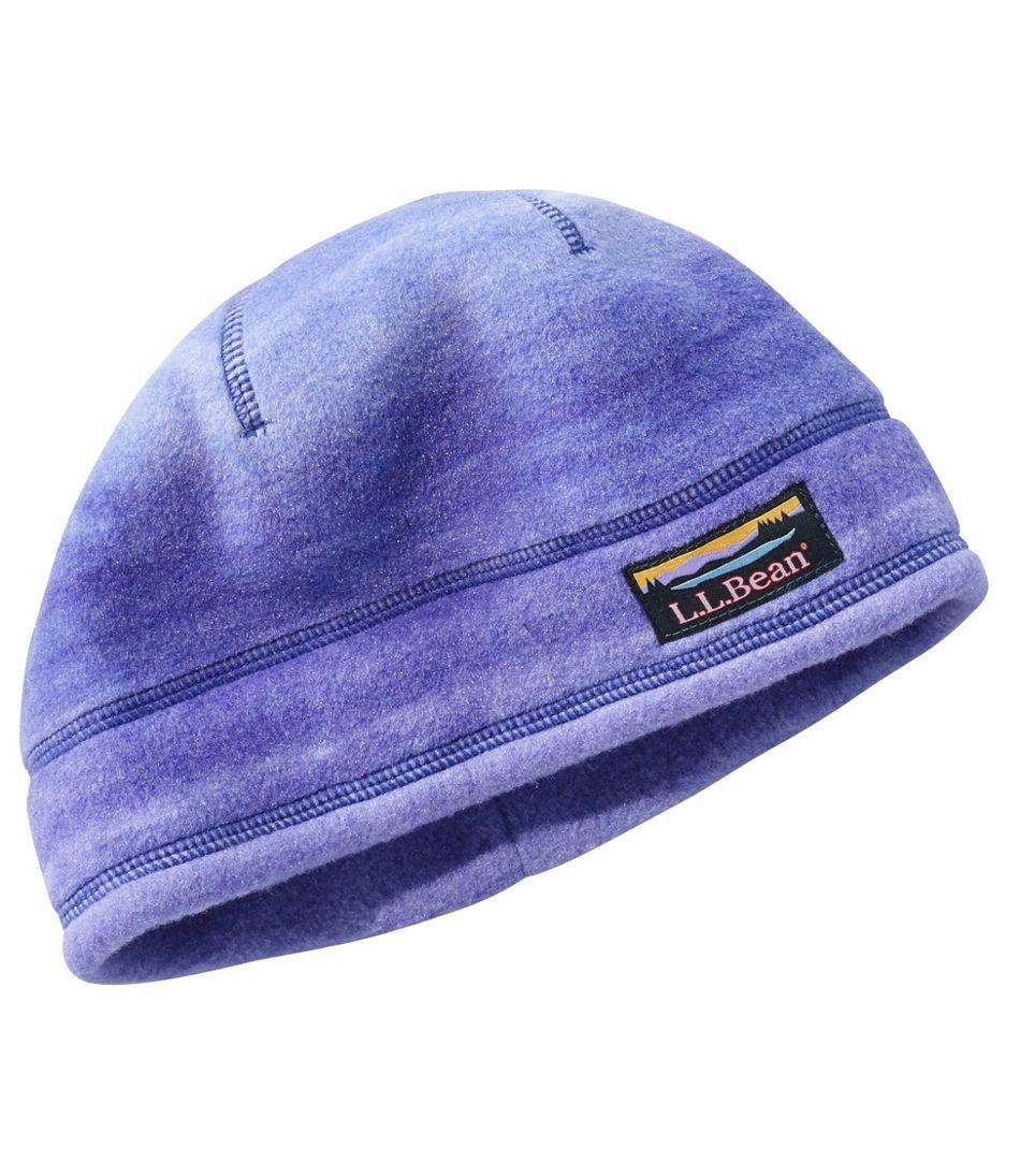 Kids' Mountain Classic Fleece Hat, Print