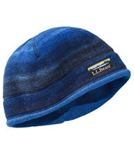 Kids' Mountain Classic Fleece Hat, Print