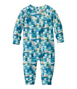 Infants' Wicked Warm Underwear, One-Piece, Print