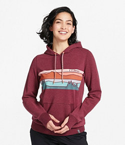 Women's Bean's Cozy Camp Hoodie
