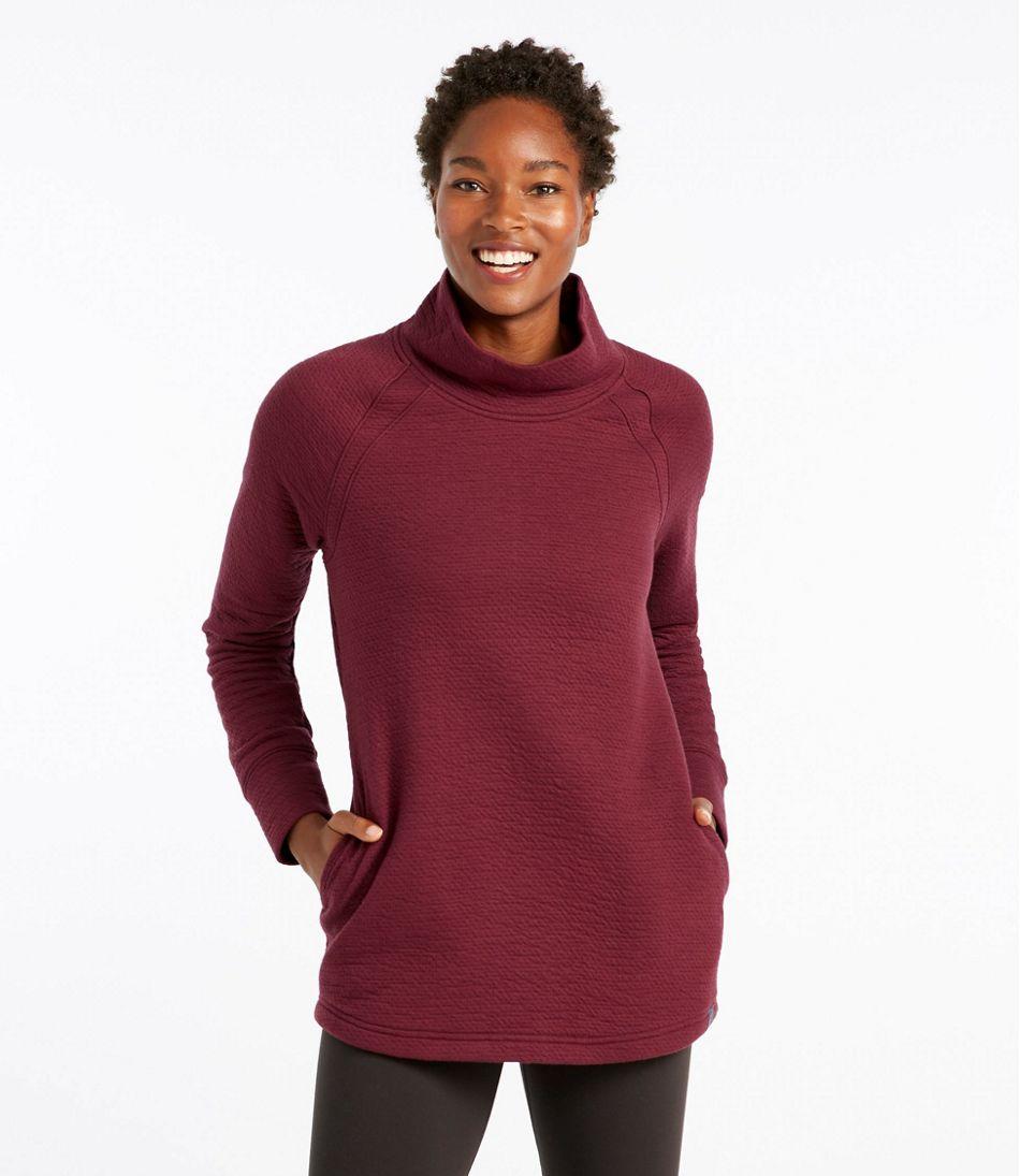 Women's Primaloft Funnelneck Sweatshirt
