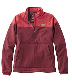 Women's Insulated Stretch Pullover