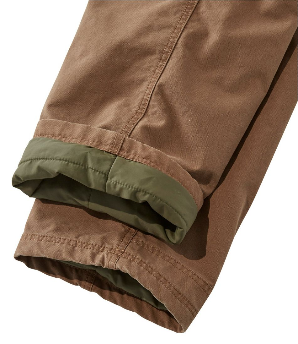 Insulated Riverton Pant