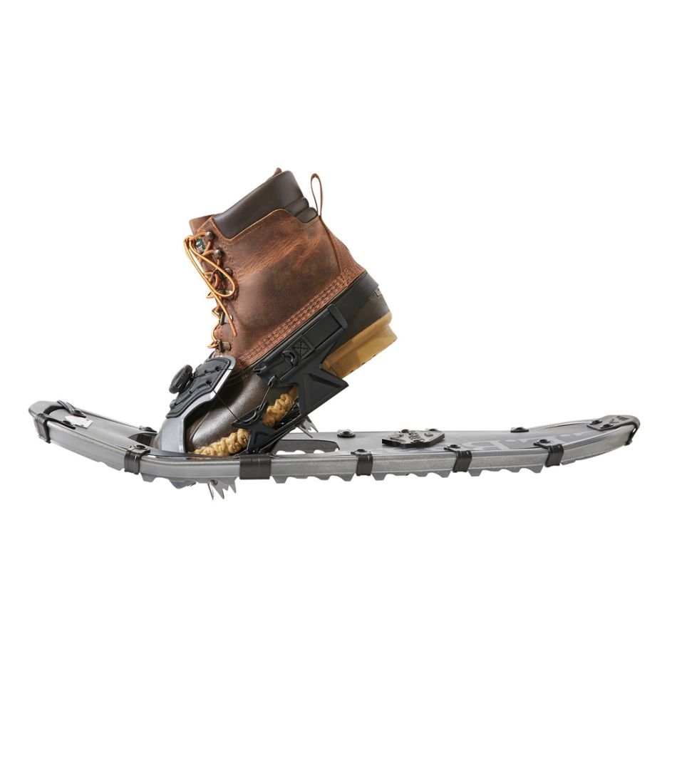 Men's L.L.Bean Trailblazer Snowshoe Package with Boa Binding