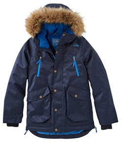 Kids' Maine Mountain Parka