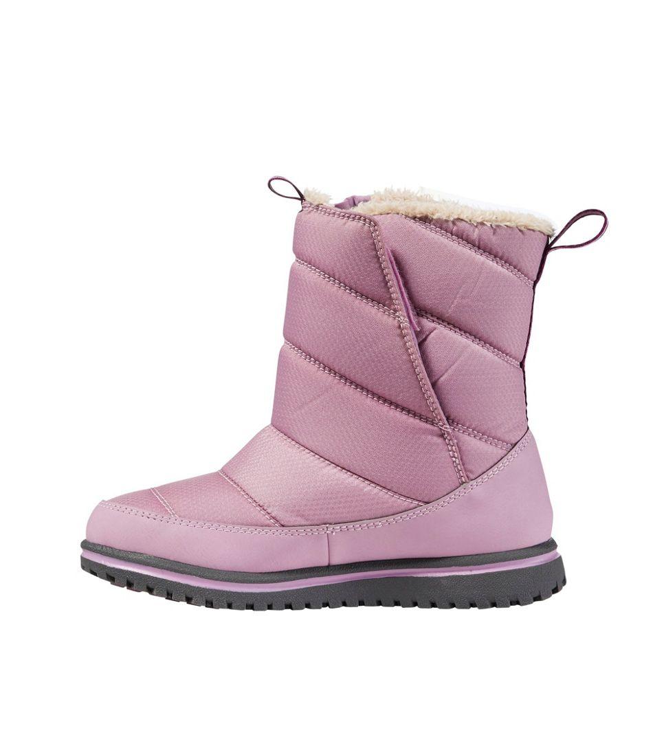 c5add247669 Kids' Ultralight Waterproof Snow Boots