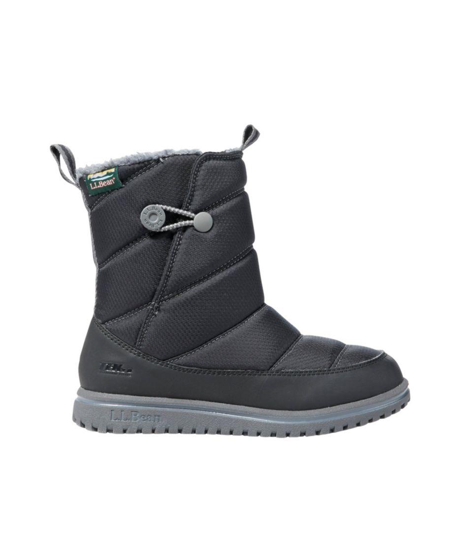 Kids' Ultralight Waterproof Snow Boots