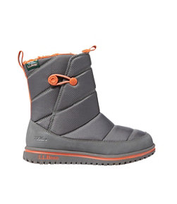 Kids' Ultralight Waterproof Snow Boots