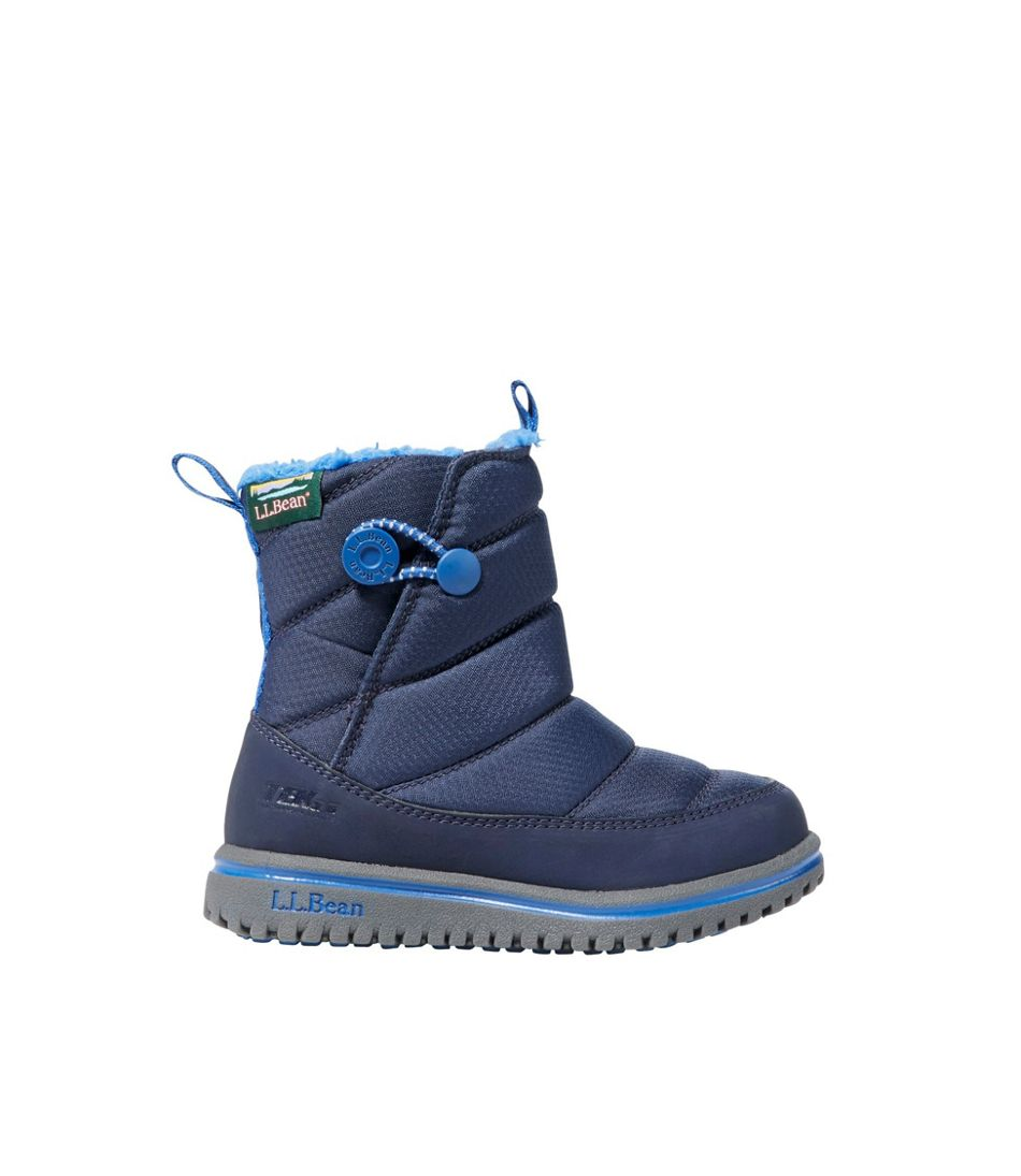 Toddlers' Ultralight Waterproof Snow Boots