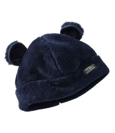 Toddlers' L.L.Bean Hi-Pile Hat