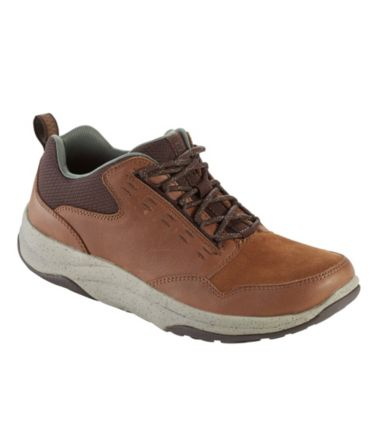 Men's Traverse Trail Sneakers, Leather/Suede