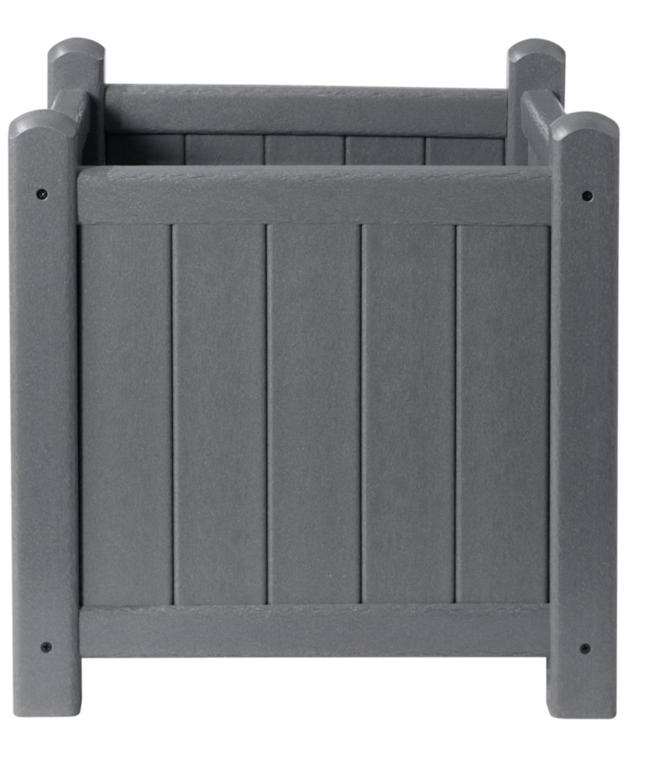All-Weather Storage Box/Planter