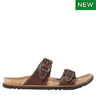 c55572f013d9d7 Women s Eco Comfort Leather Sandals