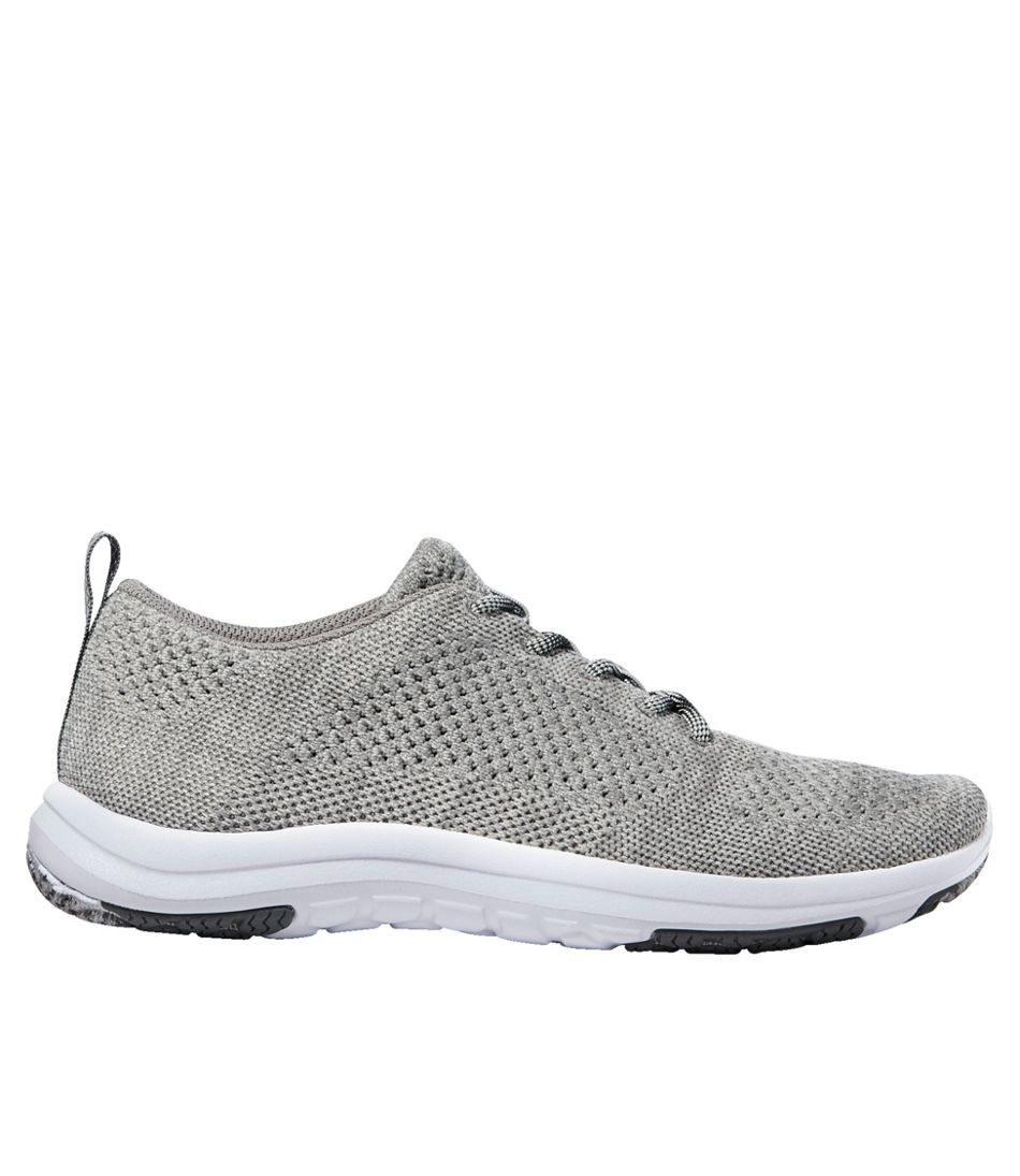 Women's Bean's Summer Sneaker, Lace-Up