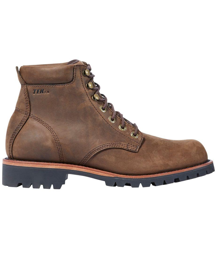 Men's Katahdin Iron Works Waterproof Boots II