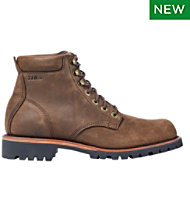 Men's Katahdin Iron Works Waterproof Boots II