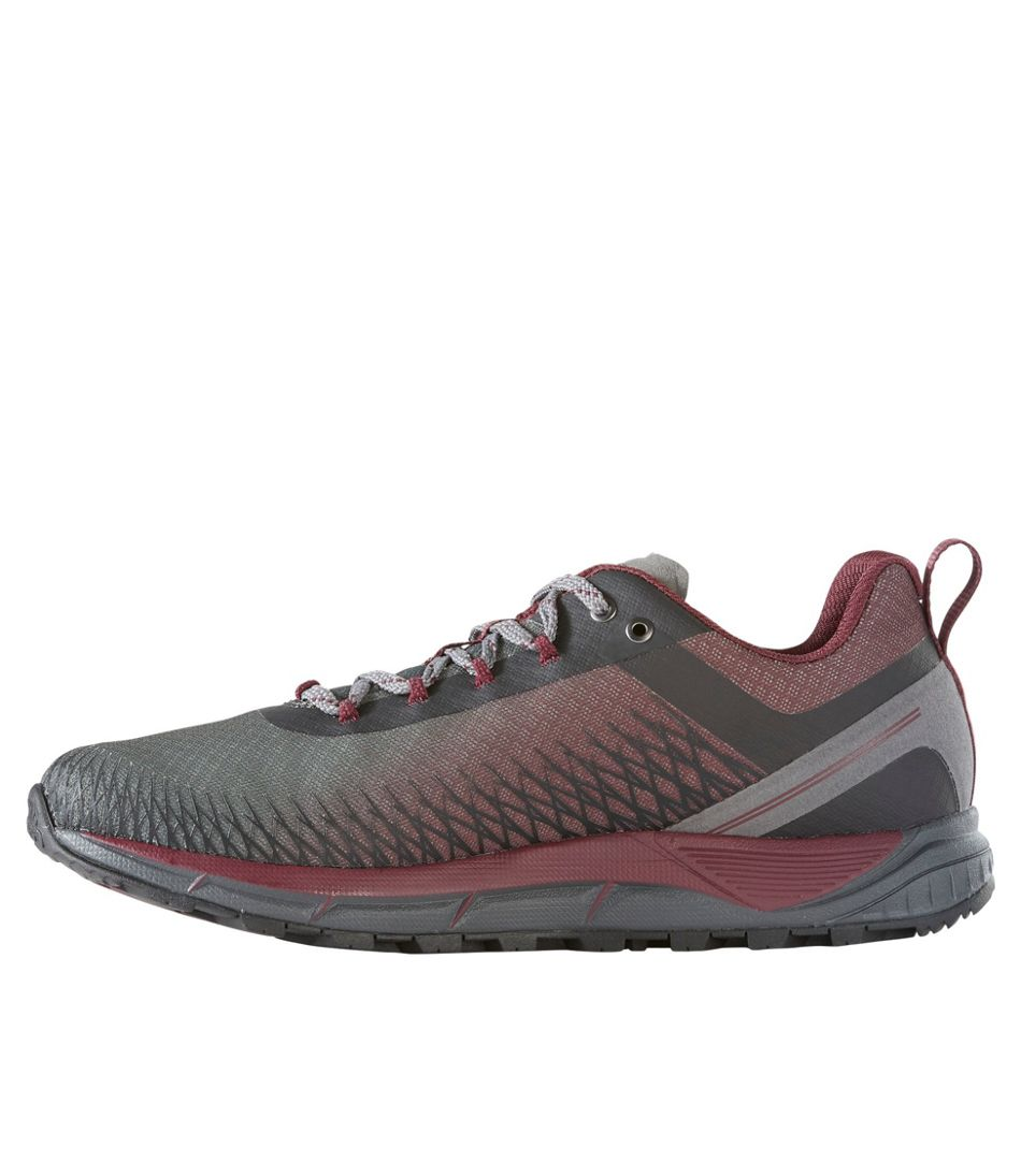 North Peak Ventilated Trail Shoes