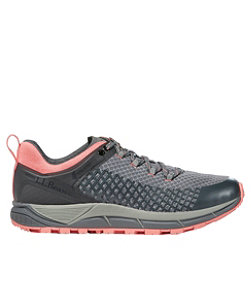 Women's North Peak Ventilated Trail Shoes