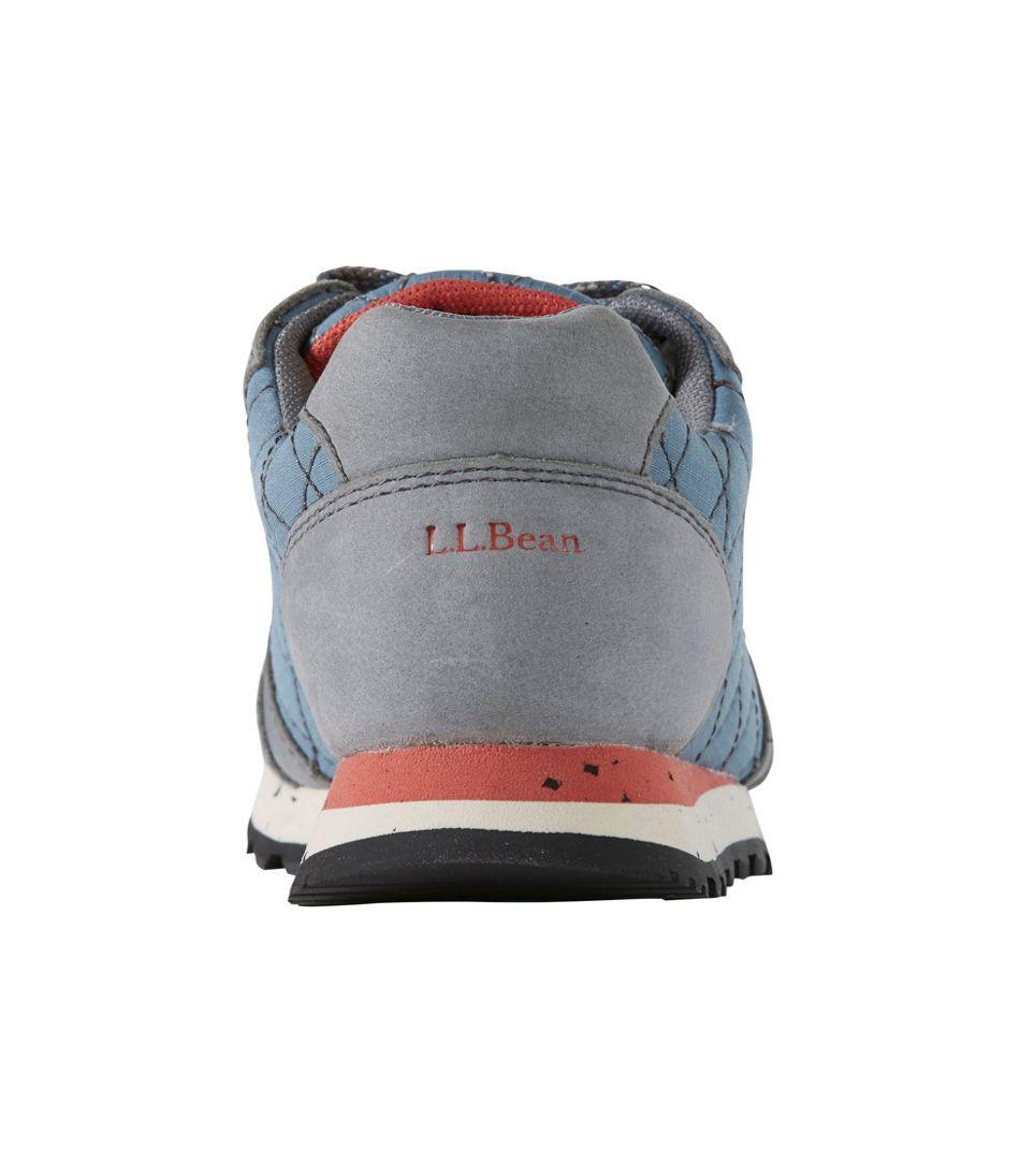 Women's Katahdin Hiking Shoes, Nubuck Mesh