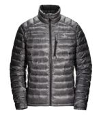 Men's Ultralight 850 Down Jacket, Print