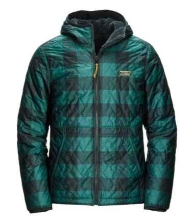 Men's Mountain Bound Reversible Jacket, Print