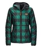 Women's Mountain Bound Reversible Jacket, Print