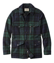 Men's TEKWool Insulated Jacket Plaid