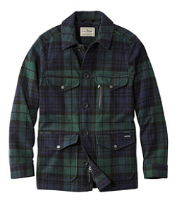 TEKWool Insulated Jacket Plaid