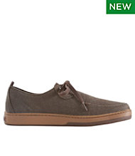 Men's Campside Shoes, 2-Eye Wallabee