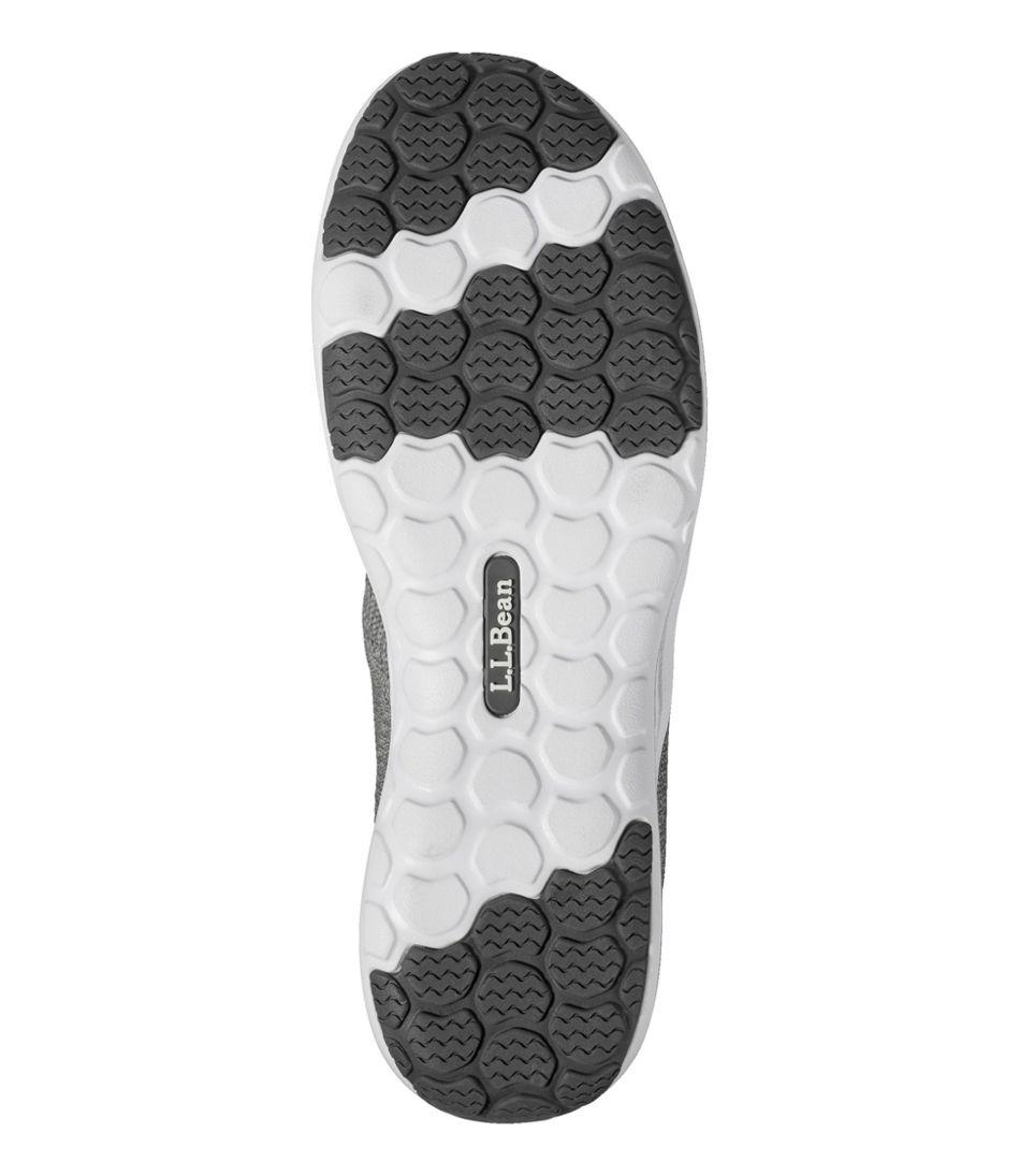 Men's Comfort Mocs, Ventilated Slip-On