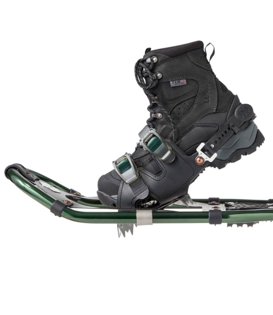 Men's Winter Walker Snowshoes Boxed Set