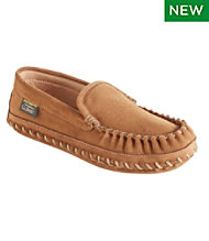 66994091233 Women s Wicked Good Deerskin-Lined Slippers. Original Venetian